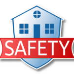 stay at home safety