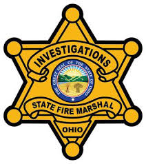 State Fire Marshall